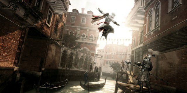 Assassins Creed 2 image