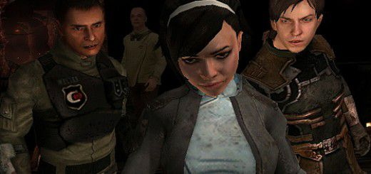 Dead Space Extraction picture