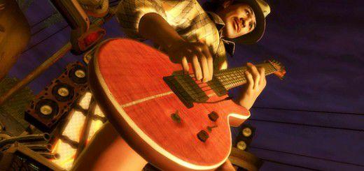 Guitar Hero 5 picture