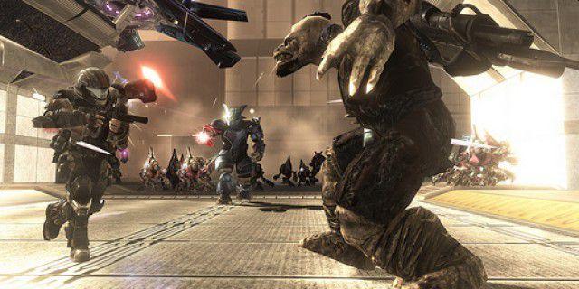 Halo 3 ODST image
