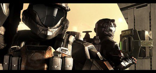 Halo 3 ODST picture