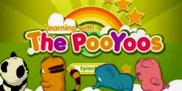 Learning with the PooYoos Episode One