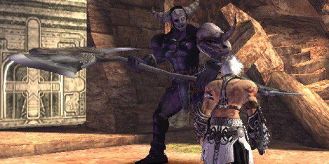Rygar The Battle of Argus