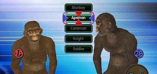 Shootanto Evolutionary Mayhem
