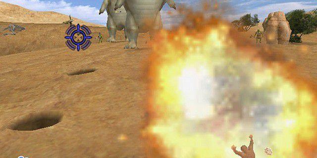 Shootanto Evolutionary Mayhem picture