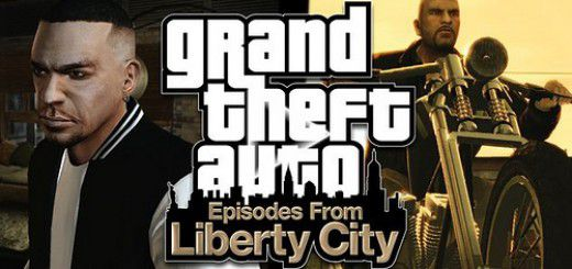 GTA 4 Episodes from Liberty City PS3 version release date