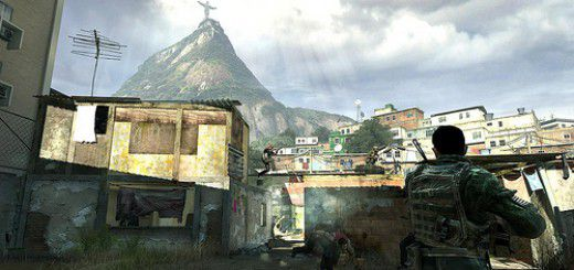 Modern Warfare 2 picture
