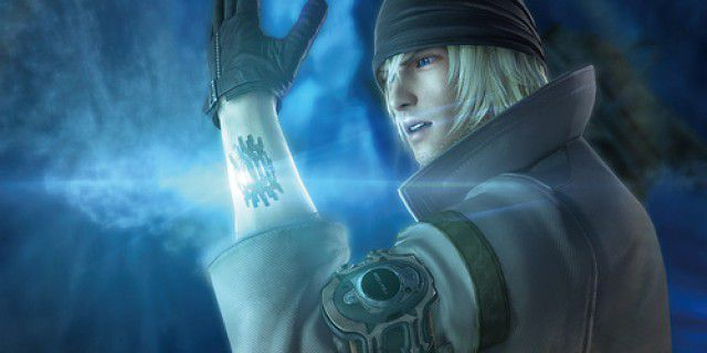 Screenshot of Final Fantasy XIII
