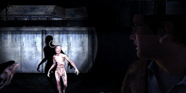 Silent Hill Shattered Memories image