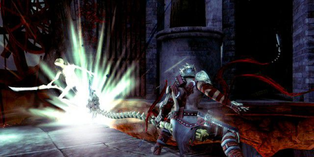 Dantes Inferno picture