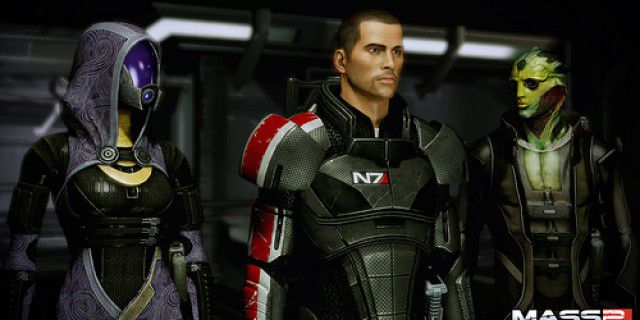 Mass Effect 2 expansion pack release date
