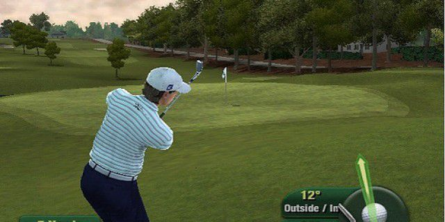 Tiger Woods PGA Tour 11 picture