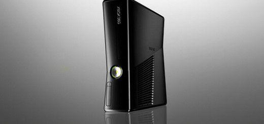 Xbox 360 Slimline Elite