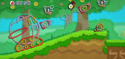Kirbys Epic Yarn