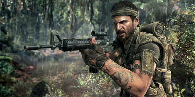 Call of Duty Black Ops image