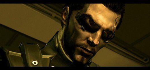 Deus Ex Human Revolution picture