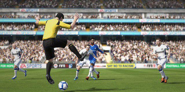 FIFA 11 picture