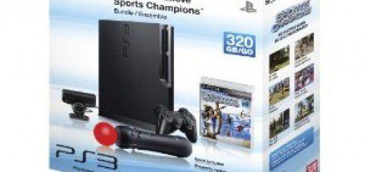 PlayStation 3 Move Bundle