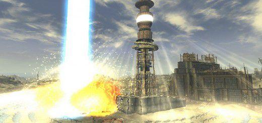 Fallout New Vegas review