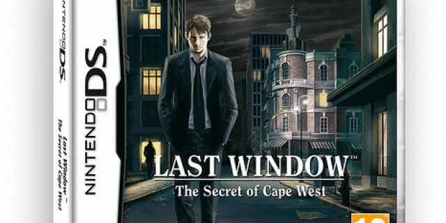Last Window Secret of Cape West