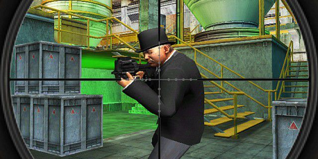Goldeneye 007 picture