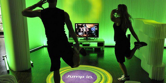 Kinect sales figures