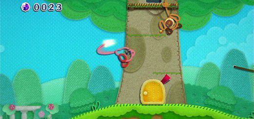 Kirbys Epic Yarn image
