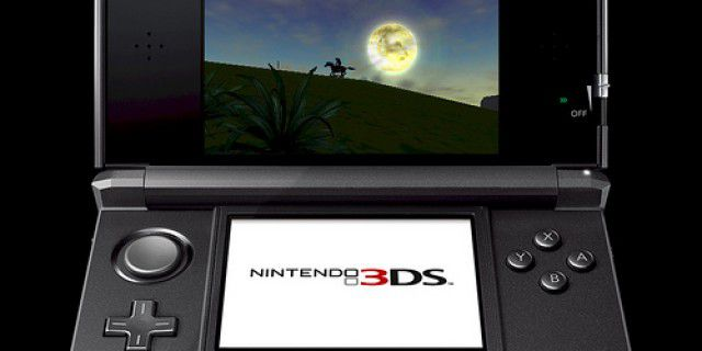 Ocarina of Time 3DS image