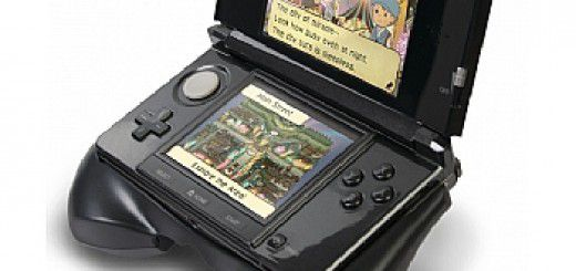 Picture of Nintendo 3DS