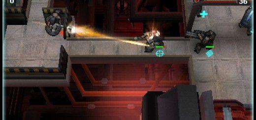 Screenshot of Nintendo 3DS