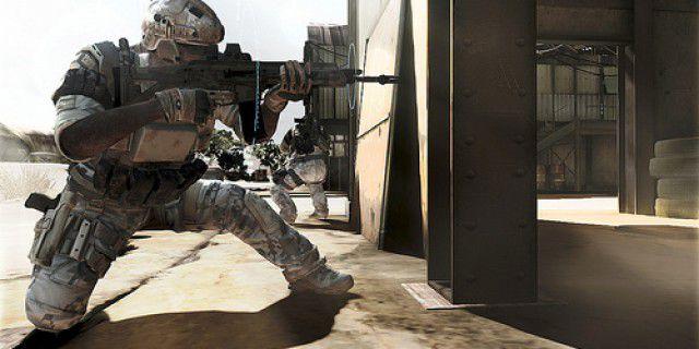 Ghost Recon Future Soldier picture