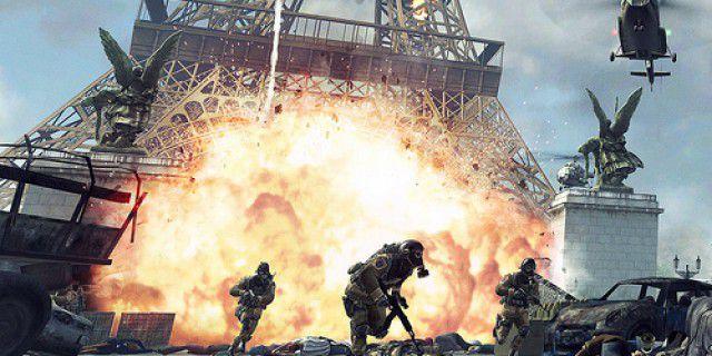 Modern Warfare 3 picture