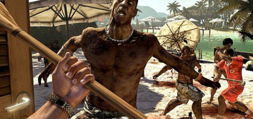 Picture of Dead Island