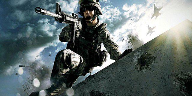Screenshot of Battlefield 3