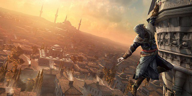 Screenshot of Assassins Creed Revelations