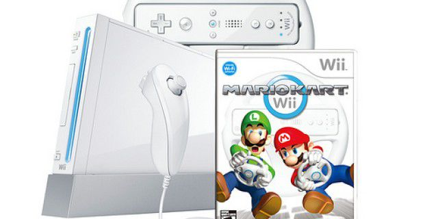 Wii image