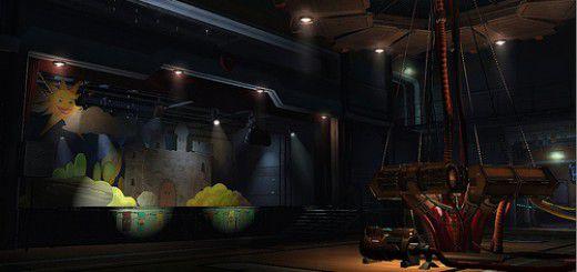 Screenshot of Dead Space 2