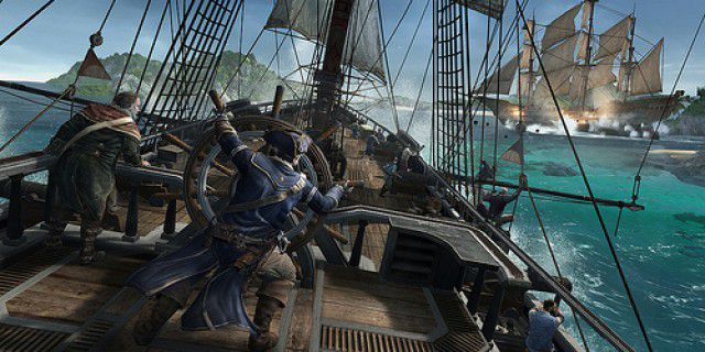 Assassins Creed 3 gameplay video released