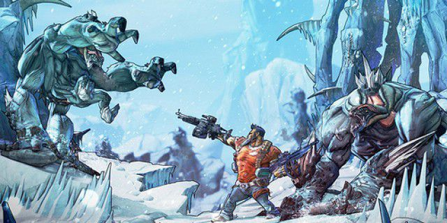 Borderlands 2 picture
