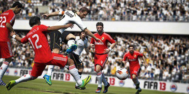 FIFA 13 picture