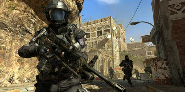 Call of Duty Black Ops 2 picture