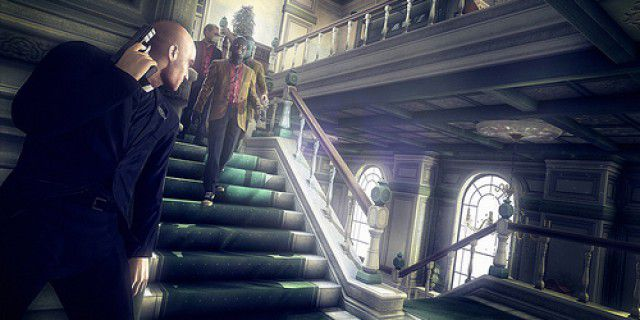 Hitman Absolution picture
