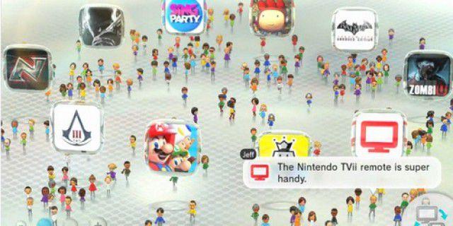 Wii U picture