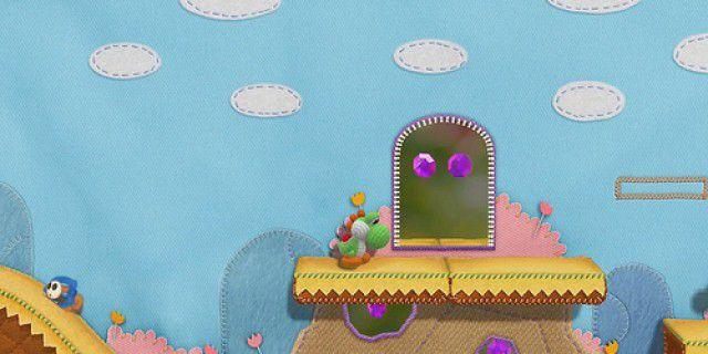 Screenshot of Wii U