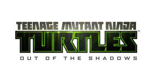 Teenage Mutant Ninja Turtles Out of the Shadows