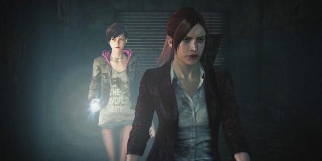 Resident Evil Revelations 2 release date