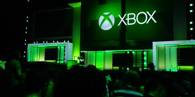 E3 2015 Xbox event