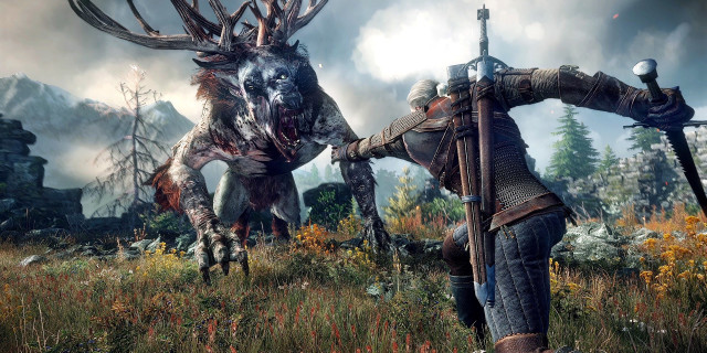The Witcher 3 Hearts of Stone Expansion