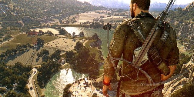 Dying Light – The Following Special Edition
